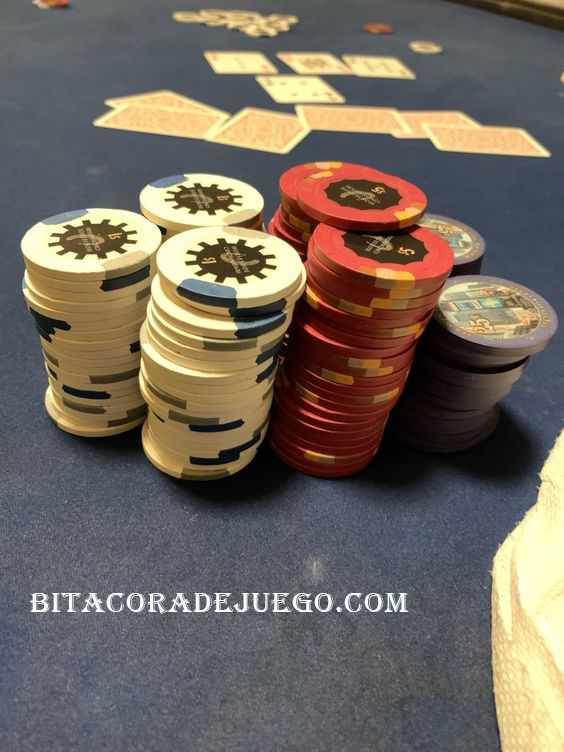 Online and Conventional Poker