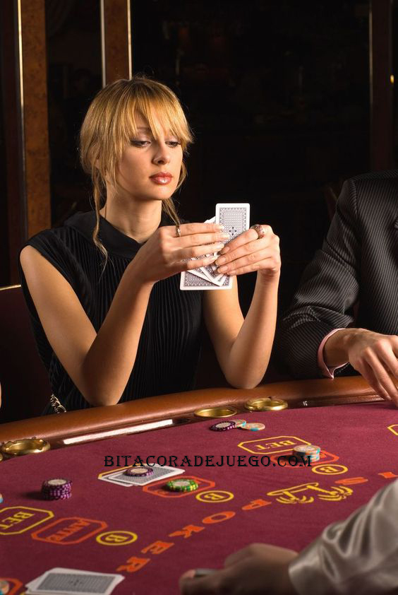 poker and playing cards