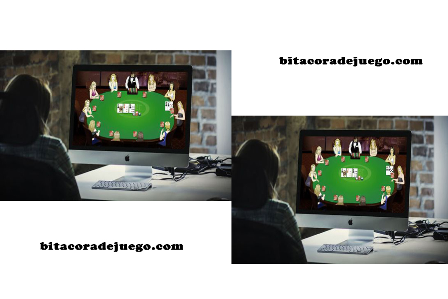 Are Online Poker