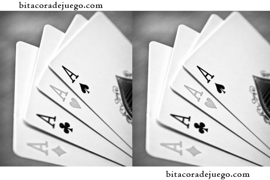A Poker Educated Thought