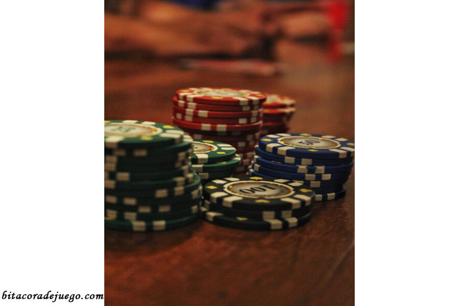 Poker and Weight Management