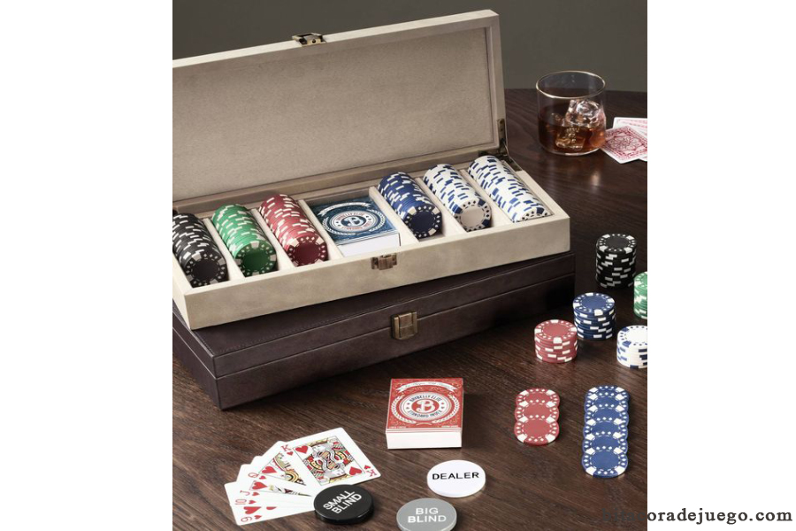 Poker Players - Tournament Play