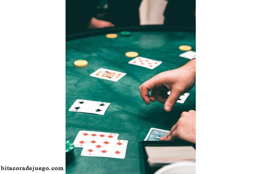 Poker Strategy - Texas Holdem