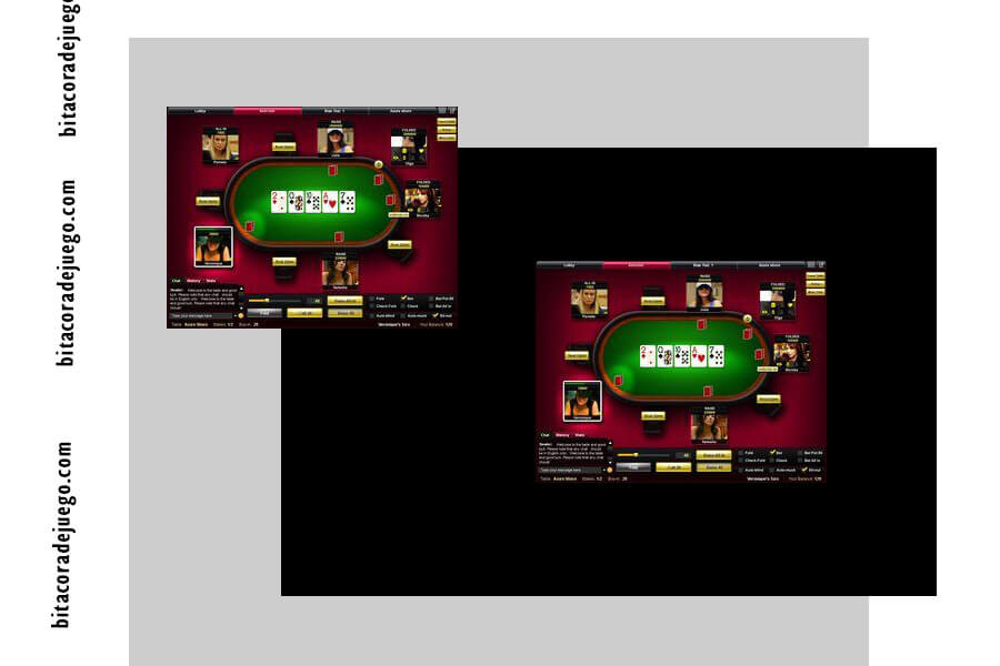 Are American Online Poker