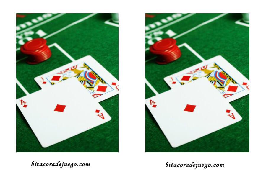Games of Chance Like Poker